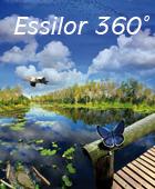 ESSILOR 360º, la evolución de la lente monofocal